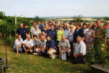 Obisk KTD - FOKOVCI, 23. 6. 2012