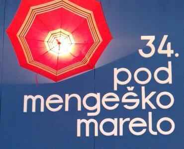 34.POD MENGEŠKO MARELO