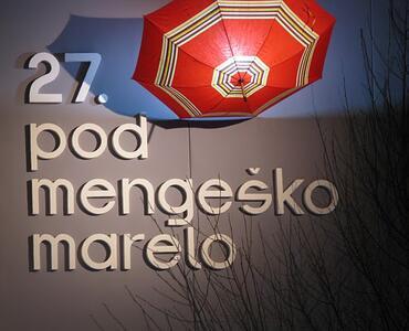POD 27. MENGEŠKO MARELO